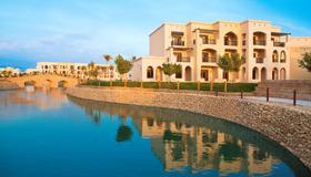 Salalah Rotana Resort - Salalah - Building
