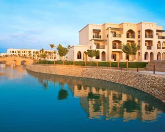 Salalah Rotana Resort - Салалах - Building