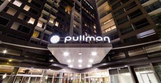 Pullman Adelaide - Adelaida - Edificio