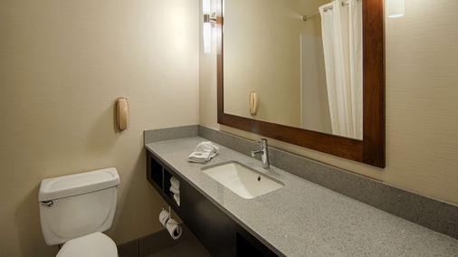 Best Western Inn & Suites - Elkhart - Bad