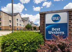 Best Western Inn & Suites - Elkhart - Rakennus