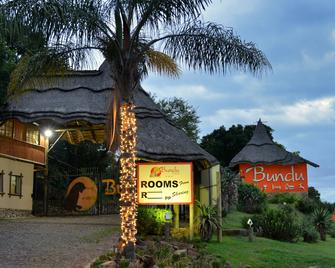 Bundu Lodge - White River - Building