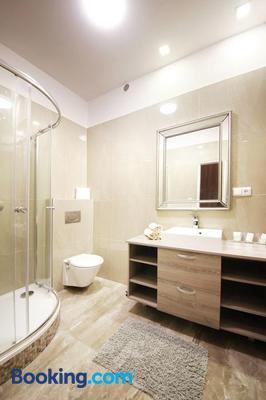 Penzion a Restaurace Stará Roudná - Pilsen - Bathroom