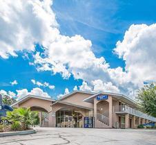 Rodeway Inn Gainesville - University Area