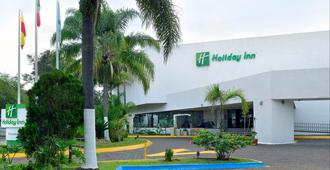 Holiday Inn Morelia - Morelia - Edificio