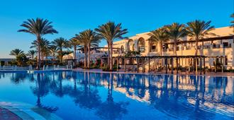 Jaz Belvedere Resort - Sharm el-Sheikh - Pool