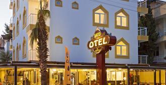 Sato Hotel - Antalya