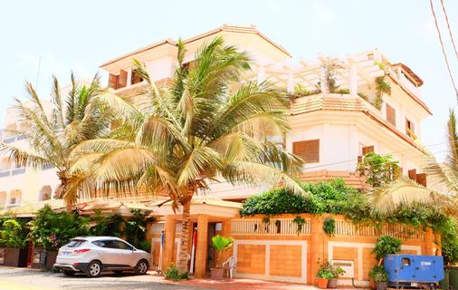 La Demeure - Dakar - Building