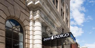 Hotel Indigo Baltimore Downtown - Baltimore - Building