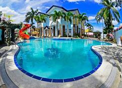Villa Jhoana Resort - Angono - Piscina