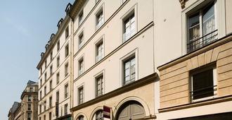 Hotel Design Sorbonne - Παρίσι - Κτίριο