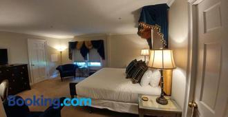 Hydrangea House Inn - Ньюпорт - Спальня