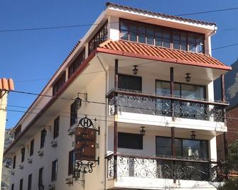 Hotel La Posada de Francisca - Pisac - Building