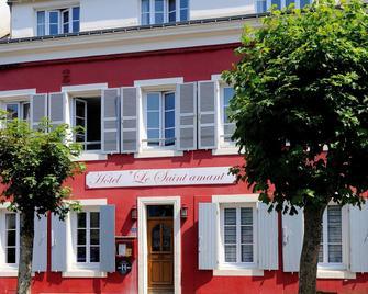Hotel Le Saint Amant - Bangor - Building