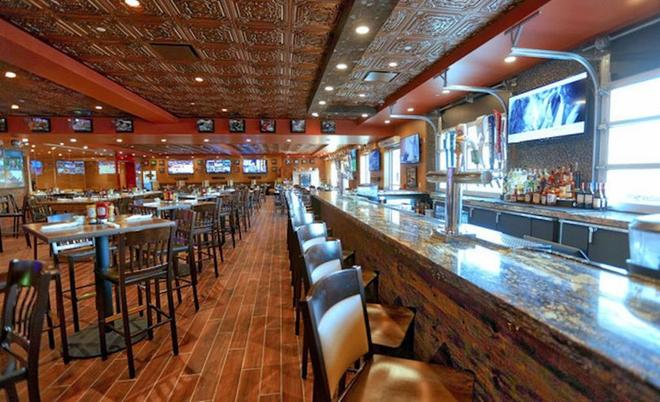 Westgate Lakes Resort And Spa - Orlando - Bar