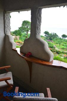 Rockwater Resort - Lénakel - Balcony
