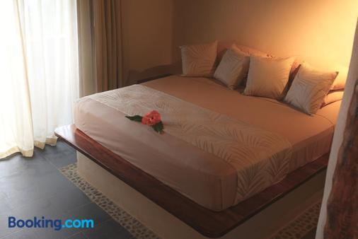 Rockwater Resort - Lénakel - Bedroom