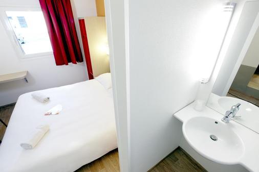 Première Classe Toulouse Sud - Labège Innopole - Labège - Bathroom