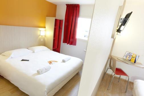 Première Classe Toulouse Sud - Labège Innopole - Labège - Bedroom