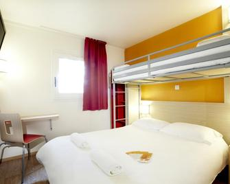 Premiere Classe Toulouse Sud Labege - Labège - Schlafzimmer