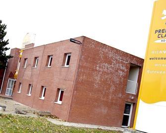 Première Classe Toulouse Sud - Labège Innopole - Labège - Gebäude