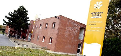 Première Classe Toulouse Sud - Labège Innopole - Labège - Building
