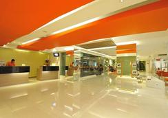 Harris Hotel & Residences Riverview - Kuta - Kuta - Aula
