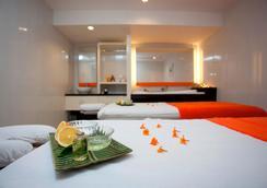Harris Hotel & Residences Riverview - Kuta - Kuta - Spa