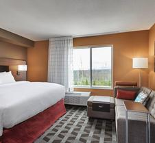 Towneplace Suites By Marriott Fort Mcmurray