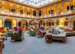 Novotel Cusco - Cusco - Lounge