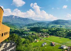 Tarcin Forest Resort & Spa Sarajevo - MGallery - Sarajevo - Balcony