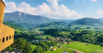 Tarcin Forest Resort & Spa Sarajevo - MGallery - Sarajevo - Utsikt