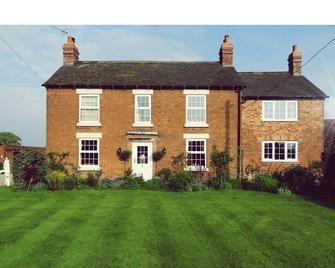 Abbey Green Farm - Whitchurch (Shropshire) - Building
