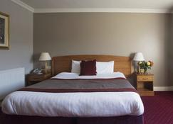 Carrickdale Hotel & Spa - Dundalk - Bedroom
