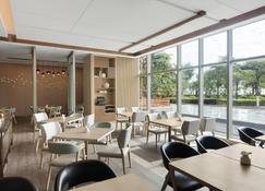 Courtyard by Marriott Xiamen Haicang - Ксіамен - Restaurant