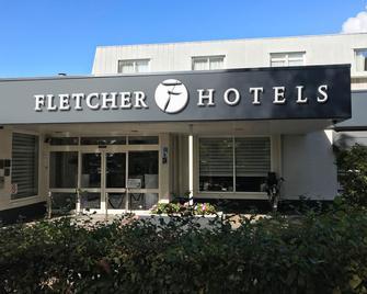 Fletcher Hotel-Restaurant Waalwijk - Waalwijk - Building