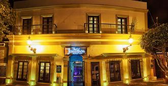 The Jonathon Boutique Hotel - Mazatlán