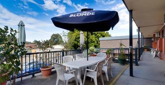 Enfield Motel - Adelaide - Rakennus