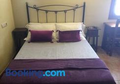 Hostal San Pedro - Cuenca - Bedroom