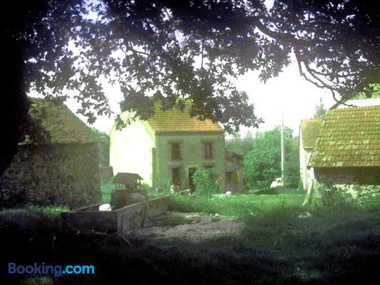 Les Chambres d'Helix - Saint-Dizier-les-Domaines - Outdoors view