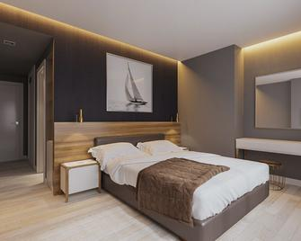 Hotel Can & Spa - Çerkezköy - Bedroom