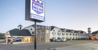 Knights Inn and Suites Grand Forks - Grand Forks