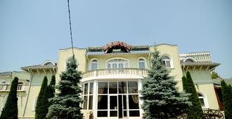Pension La Cupola - Târgu Mureş