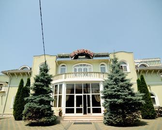 Pension La Cupola - Târgu Mureş - Building