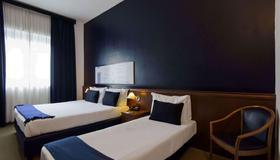Grand Hotel Tiberio - Rome - Bedroom