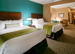 Best Western PLUS French Lick - French Lick - Bedroom