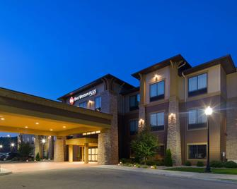 Best Western PLUS French Lick - French Lick - Building