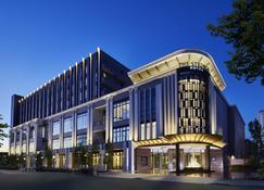 The Strings Hotel Nagoya - Na-gôi-a - Toà nhà
