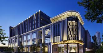 The Strings Hotel Nagoya - Nagoya - Bangunan
