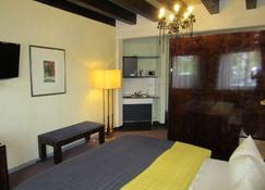 Smarthotel Ingelheim - Mainz - Bedroom